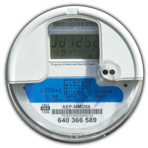 aep-meter