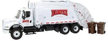 rumpke truck