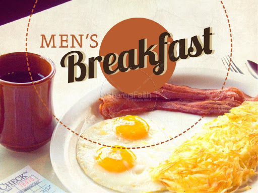 mens breakfast pic